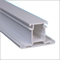 UPVC Window Profile