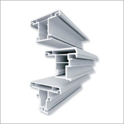 UPVC Frame Profile
