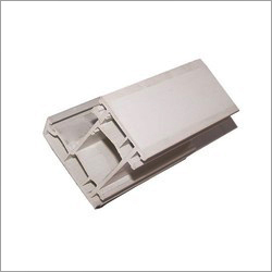 UPVC Sliding Frame Profile