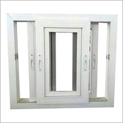 UPVC Sliding Window Frame