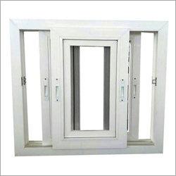 UPVC Sliding Window Frame