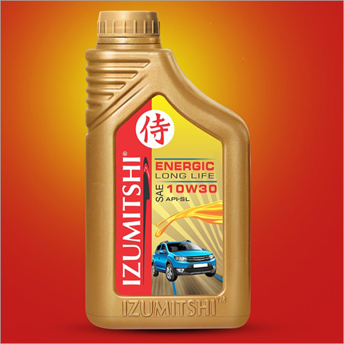10W30 1 Ltr Car Engine Oil