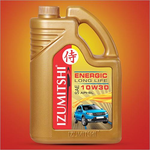 10W30 Car Engine Oil