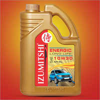 10W30 Car Engine Oil