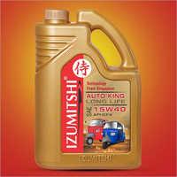 15W40 Auto Rickshaw Engine Oil