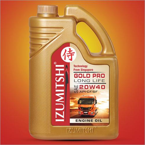 20W40 Engine Oil