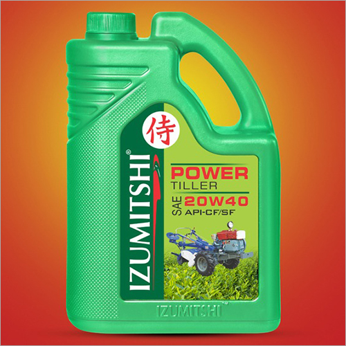 20W40 Tractor Engine Oil