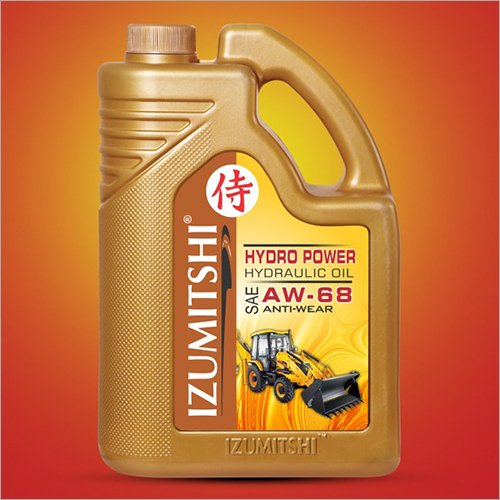 AW-68 Hydraulic Power Oil