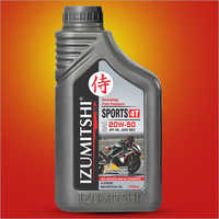 20WW-50 4 Stroke Motorcycle Oil