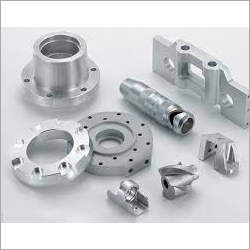 High Precision Aerospace Components
