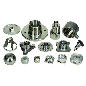 Metal Enginering Components