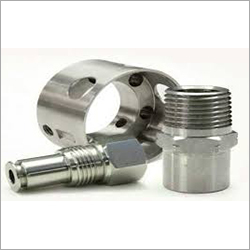 High Precision Engineering Components