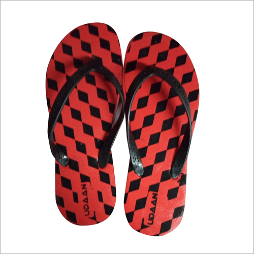 Ladies Hawai Slippers