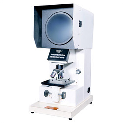 Projection Measuring Microscope
