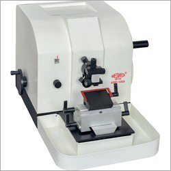 Histology Manual Rotary Microtome