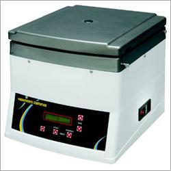 Haematocrite Centrifuge Machine