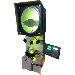 Digital Profile Projector