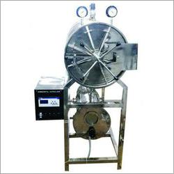 Autoclave And Steam Sterilizer