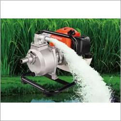 Irrigation Water Pump