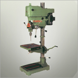 25mm Long Spindle Travel Drill Machine