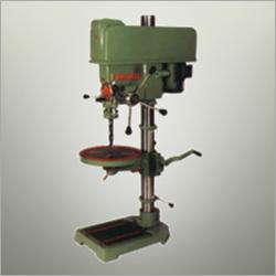 25x230 mm PCR Drill Machine