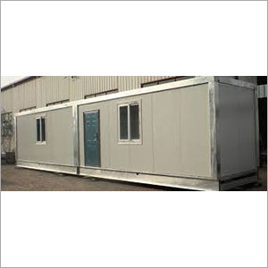 Container Portable Office Cabin