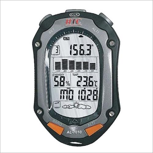 AL-7010 Digital Altimeter