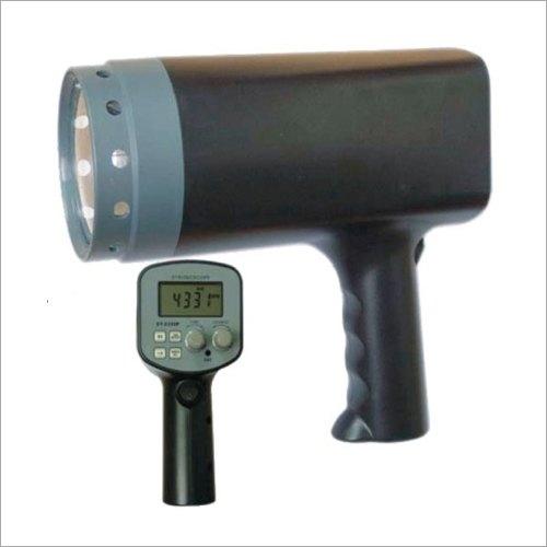 Vibration Stroboscope Meter