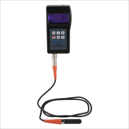 Digital Coating Thickness Meter