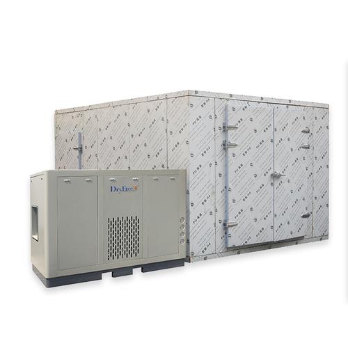 Cost-Effective Heat Pump Rice Grain Dryer