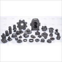Miscellaneous castings