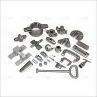 Shutter, Form Work and Scaffolding Components