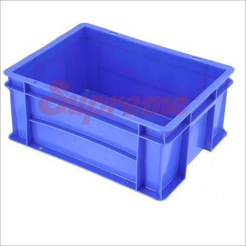 4 Ltr Plastic Crates
