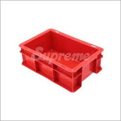 6 Ltr Plastic Crates