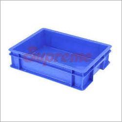 9 Ltr Plastic Crates