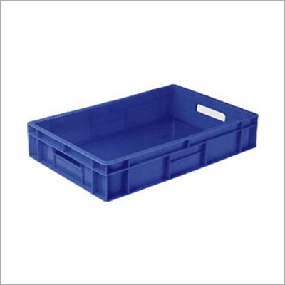 14 Ltr Plastic Crates