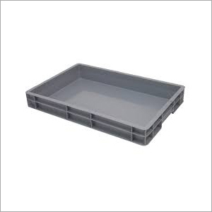 12 Ltr Plastic Crates