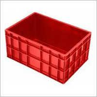 76 Ltr Plastic Crates