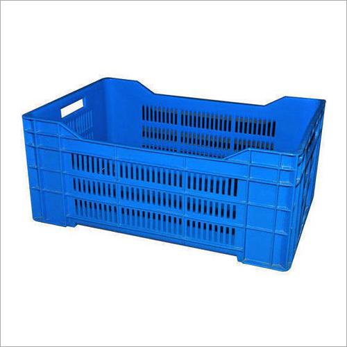 48 Ltr Supreme Fruit And Vegetable Plastic Crates