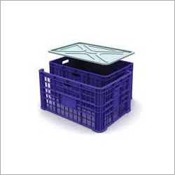 165 Ltr Supreme Super Jumbo Crates