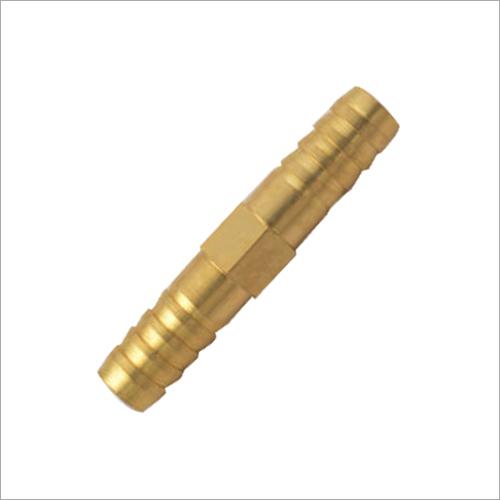 Brass Straight Joint Nipple