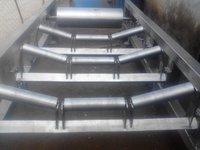 conveyor rolls