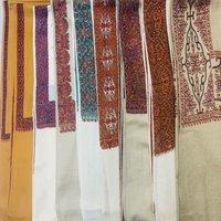 Daur Embroidery Shawl