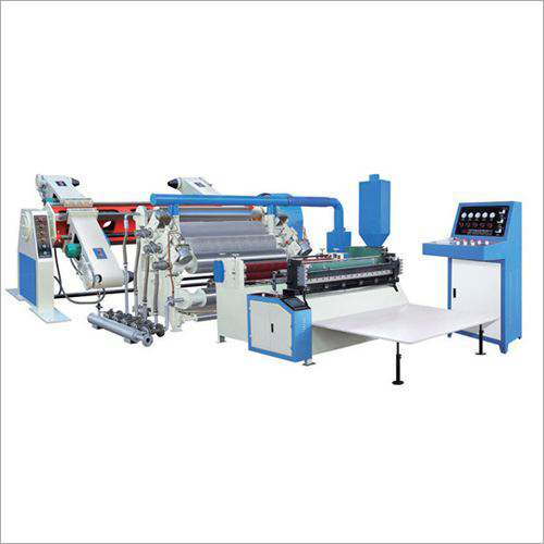 2 Ply Corrugated Paperboard Line