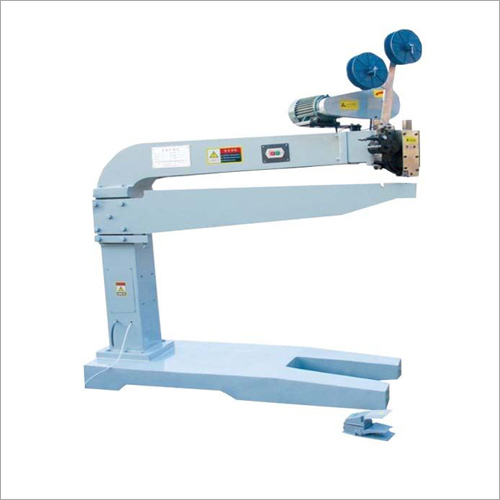 Manual Stitcher Machine