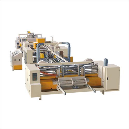 Automatic Stitching Machine