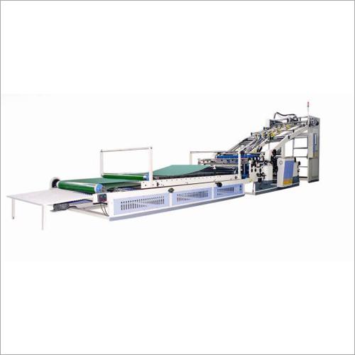 Full Automatic Flute Laminator Machine