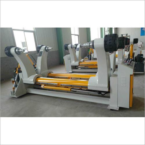 Hydraulic Mill Roll Stand