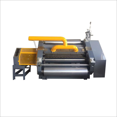 32C Square Single Facer Machine