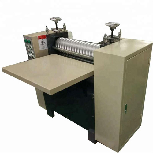 Corrugation Single Facer Machine